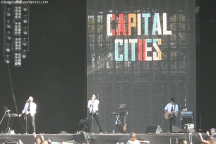 Capital Cities Corona Capital 13