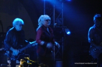 Blondie Corona Capital 2013