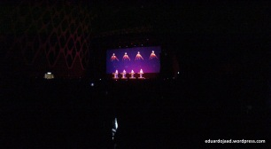 Kraftwerk The Robots Mexico City