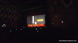 Kraftwerk The Man Machine City